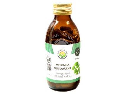 moringa olejodarna diabetes 120 kapsul