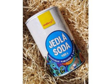 jedla soda biolinka