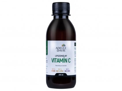 lipozomalny vitamin c 200 ml 1