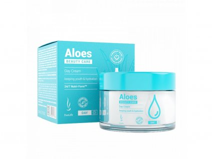 aloes beauty care denny krem 50ml biolinka