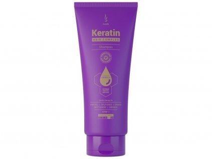 keratin shampoo duolife biolinka