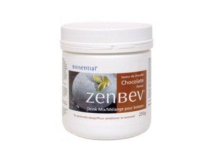 Prírodný prášok podporujúci spánok Zenbev 250 g