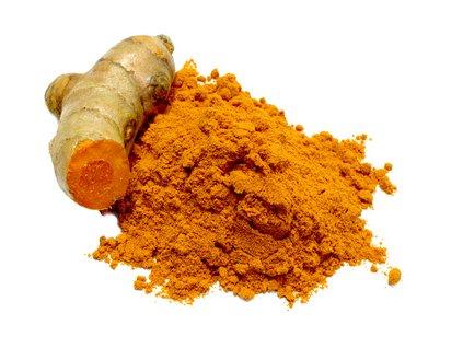Kurkuma indický šafrán 250 g