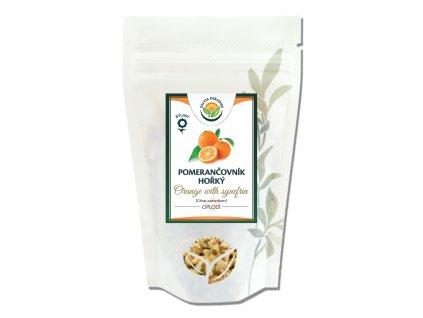 Pomarančovník horký oplodie 250 g