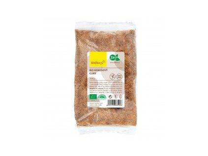 Bio kokosový cukor 500 g
