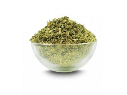 Čubrica zelená 50 g