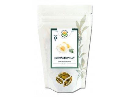Harmanček pravý kvet sušený 70 g