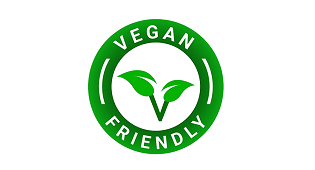 Vegan friendly produkty