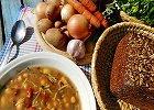 Polévky, polévková koření a polotovary