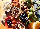 Ořechy a sušené plody