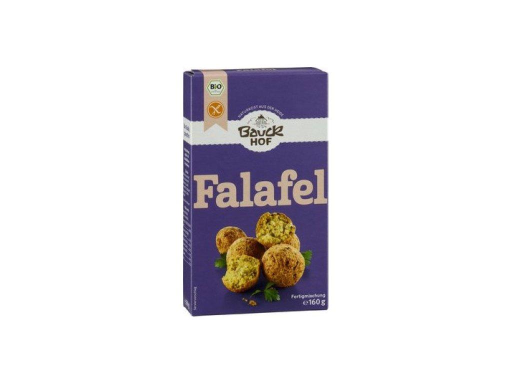 6 x Bauckhof Bio Falafel bez lepku, 160g