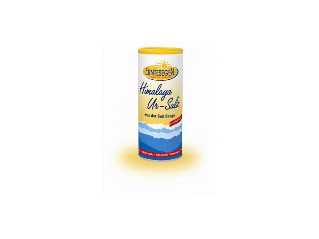 6 x Erntesegen Himalájská sůl jemná, 400g