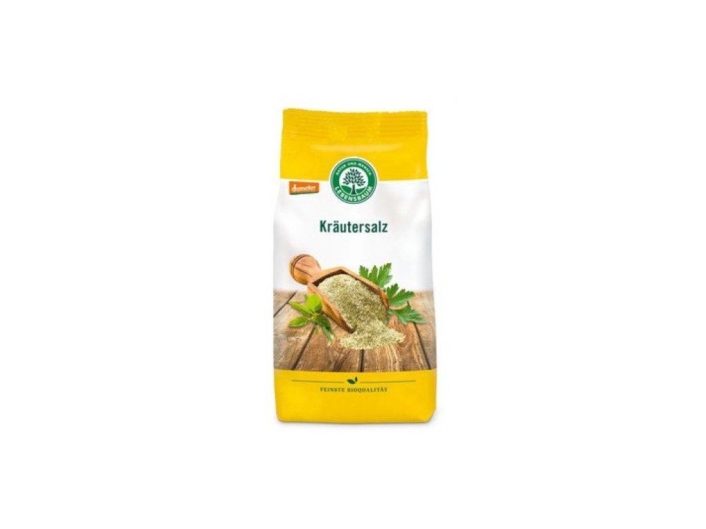6 x Lebensbaum Bio Zeleninová sůl s chilli, 500g