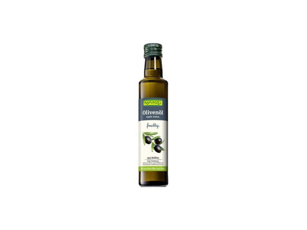 6 x Rapunzel Bio Olivový olej ovocný, 250ml