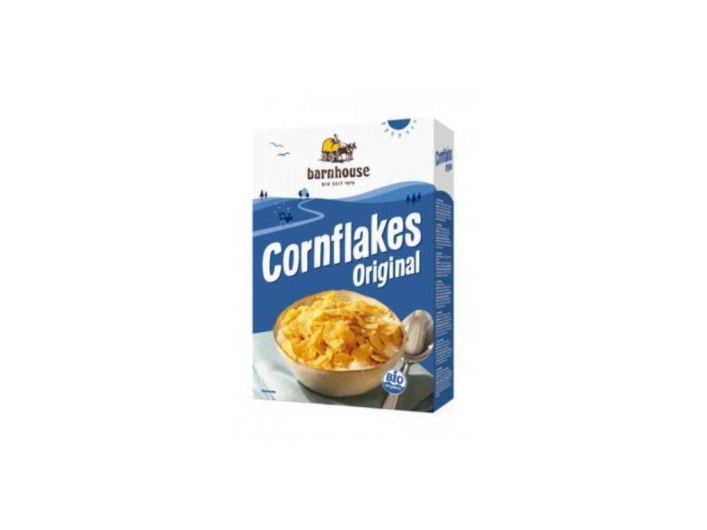 10 x Barnhouse Bio Cornflakes Original, 375g