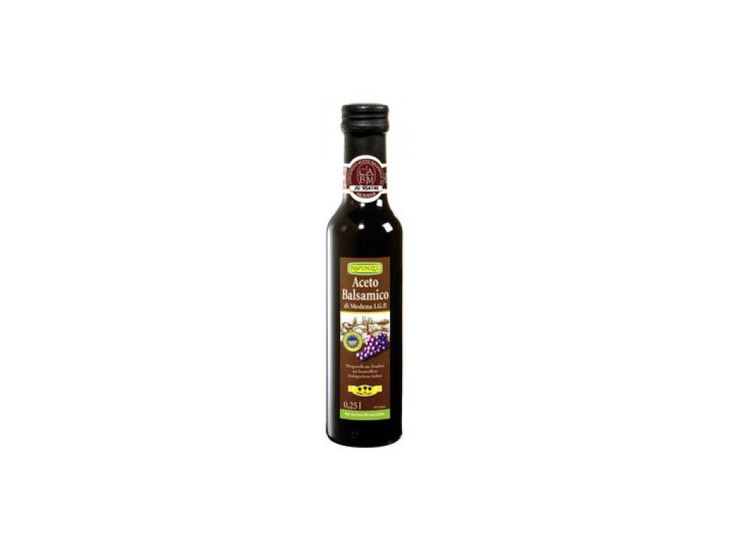 6 x Rapunzel Bio Balsamico ocet Special, 250ml