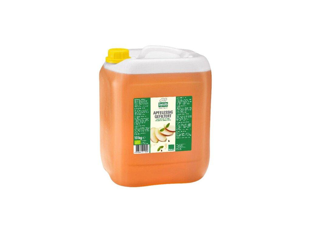 Byodo Bio 100% Jablečný ocet, 10kg