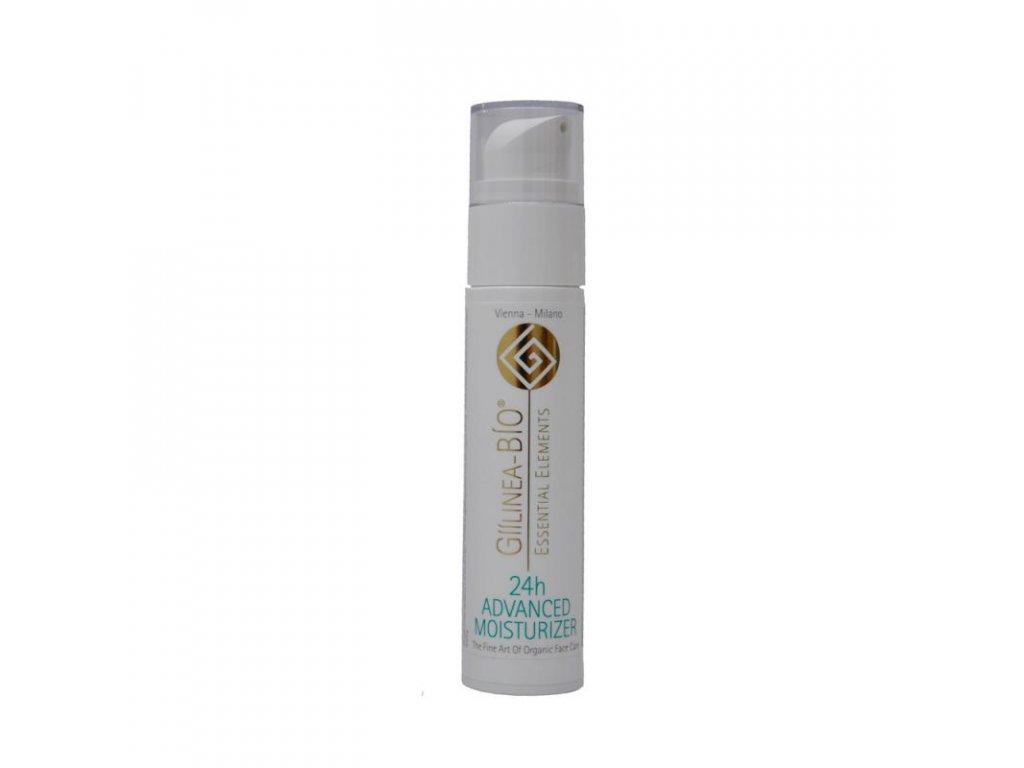 Giilinea Advance 24h hydratační krém, 50ml