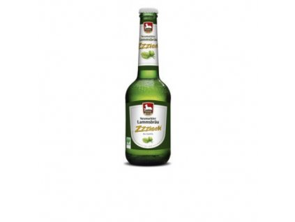 10 x Neumarkter Bio Pivo světlý ležák 4,7%,  330 ml