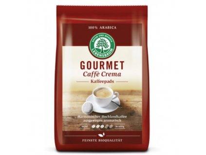 5 x Lebensbaum Bio Gourmet Kávové kapsle klasik, 126g