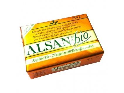 16 x Alsan Bio Margarín s kokosovým olejem, 250g