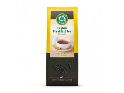 6 x Lebensbaum Bio Čaj English Breakfast, 100g