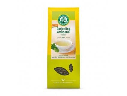 6 x Lebensbaum Bio Zelený čaj Darjeeling Ambootia, 50g