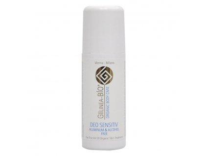 Gíílinea Bío Deodorant Sensitiv kuličkový, 75ml