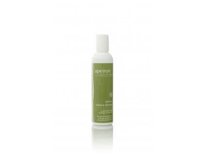 Apeiron Bio Vlasový šampon Keshawa Balance, 200ml