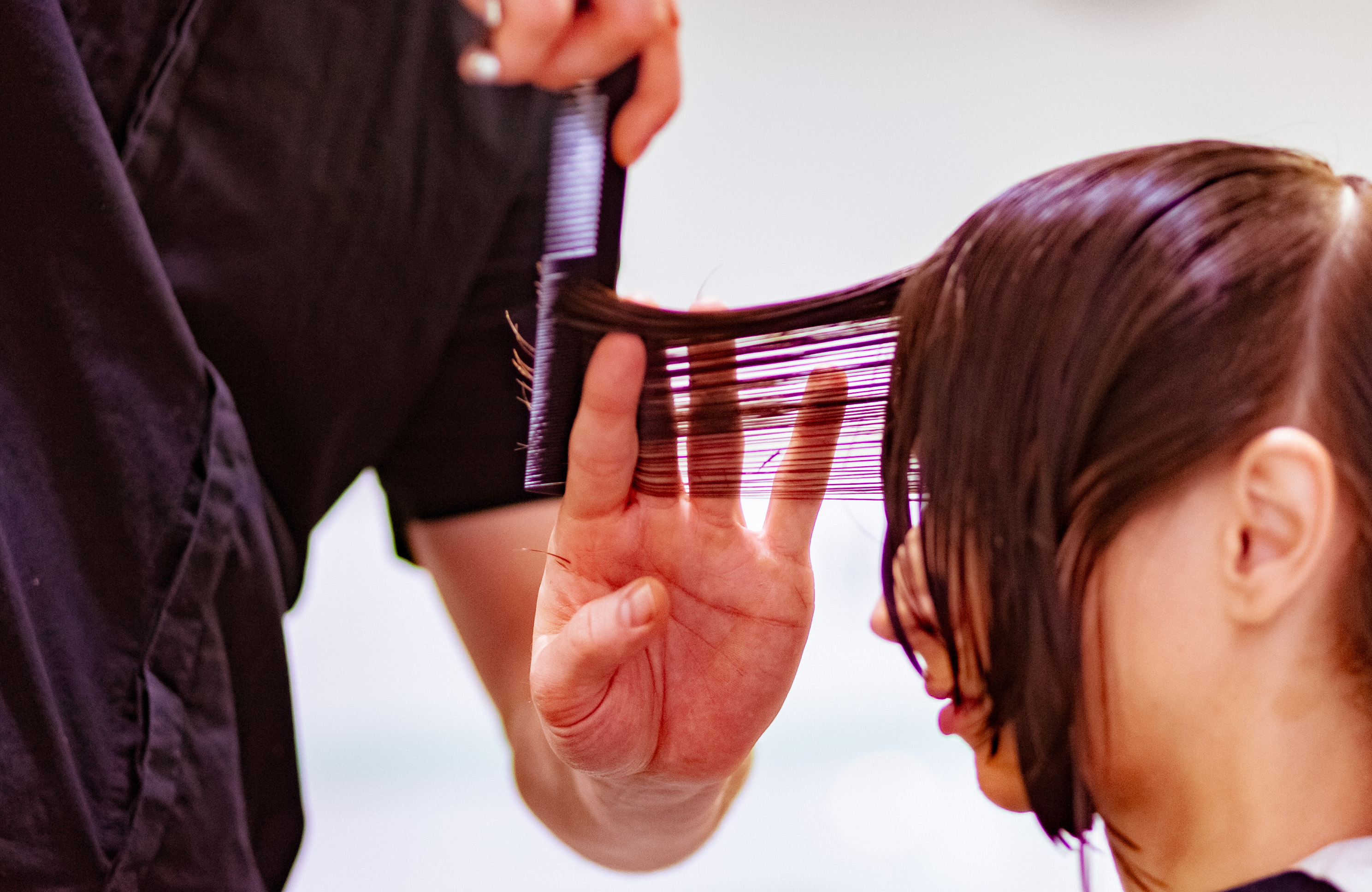Ako prinavrátiť život zničeným vlasom