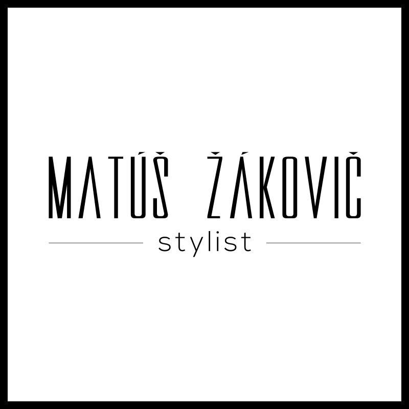 Matúš Žákovič hair studio