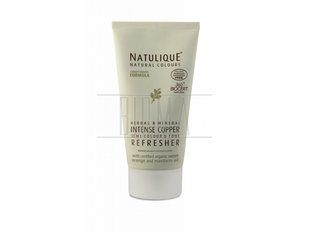 NATULIQUE NATURAL COLOUR REFRESHER INTENSE COPPER 1 RGB 1200x1200