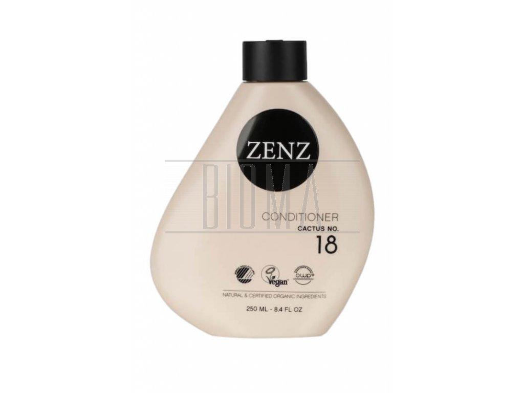 zenz conditioner cactus no 18 230 ml 2@2x