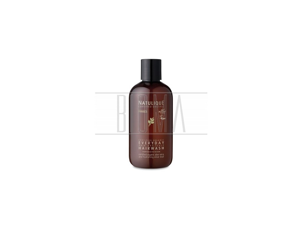 NATULIQUE 250 EVERYDAY HAIRWASH VEGAN 500x500