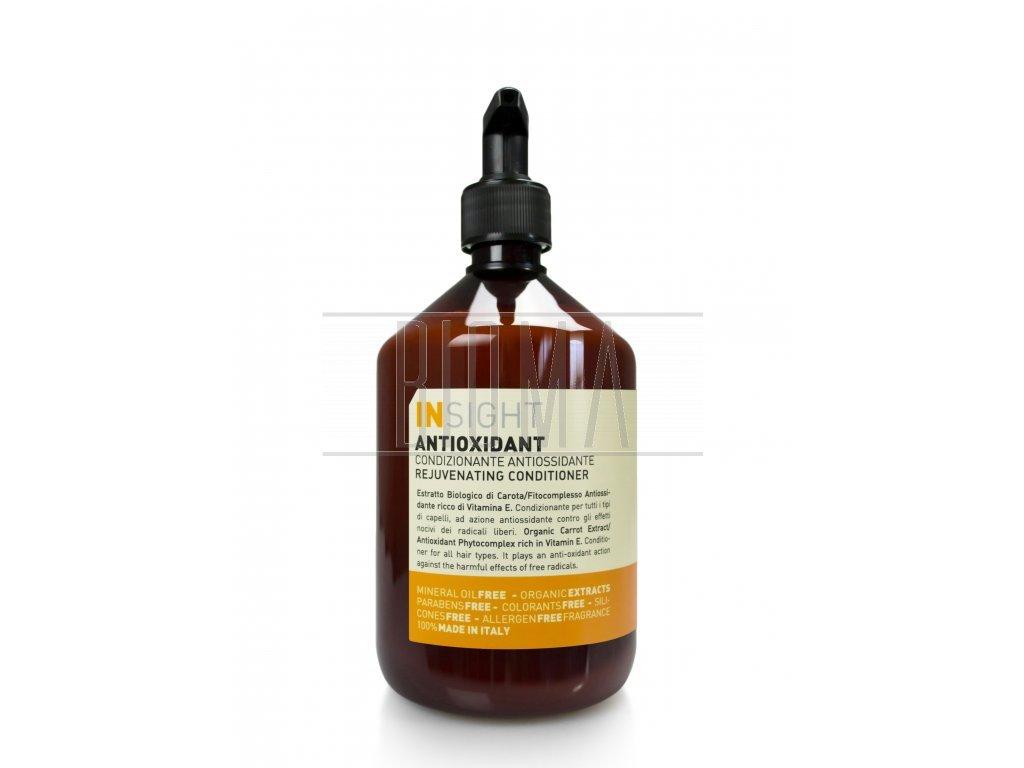 77 insight antioxidant rejuvenating conditioner 400 ml kondicioner pro oziveni vlasu