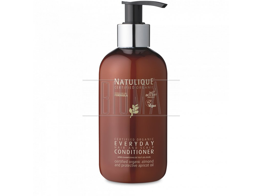 NATULIQUE EVERYDAY CONDITIONER2