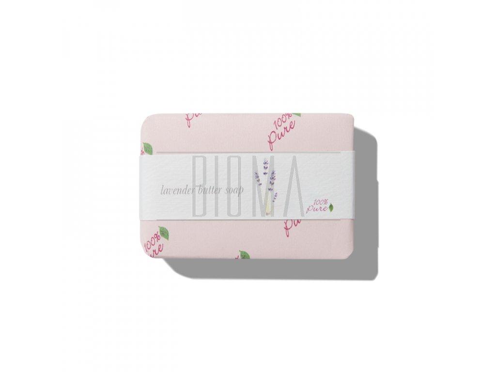 Lavender Butter Soap