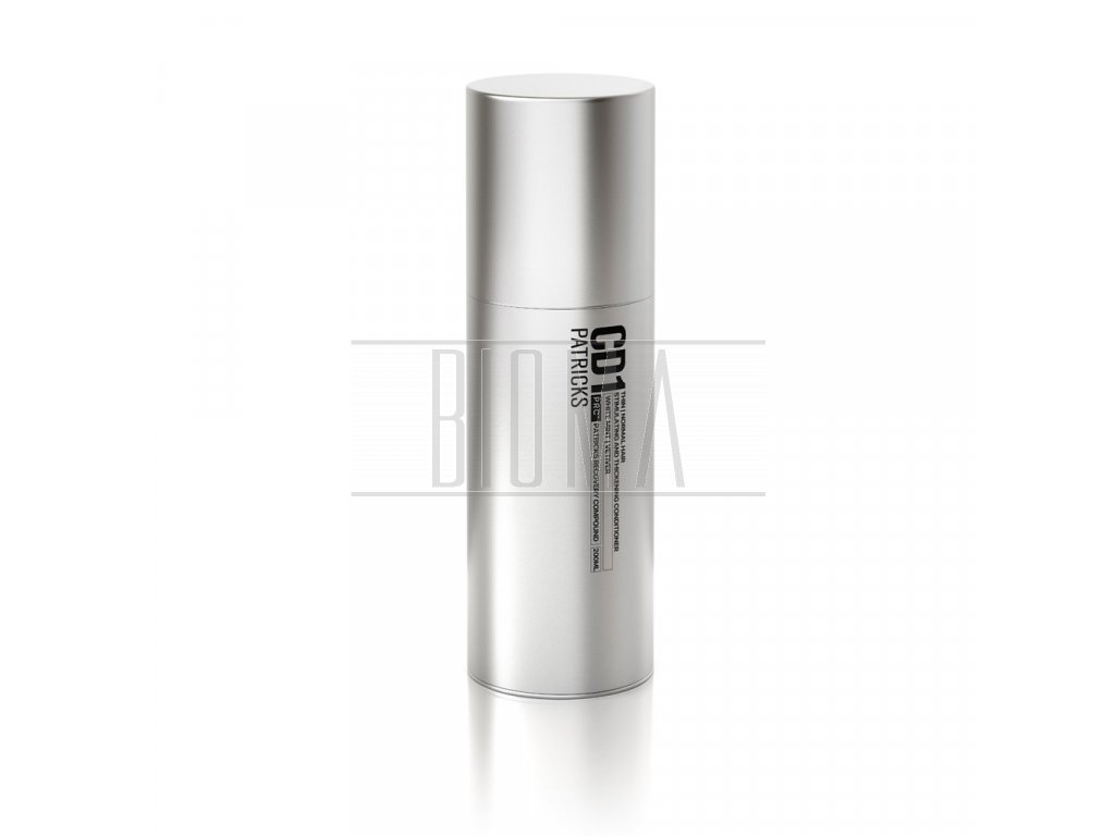cd1 thickening conditioner airless bottle