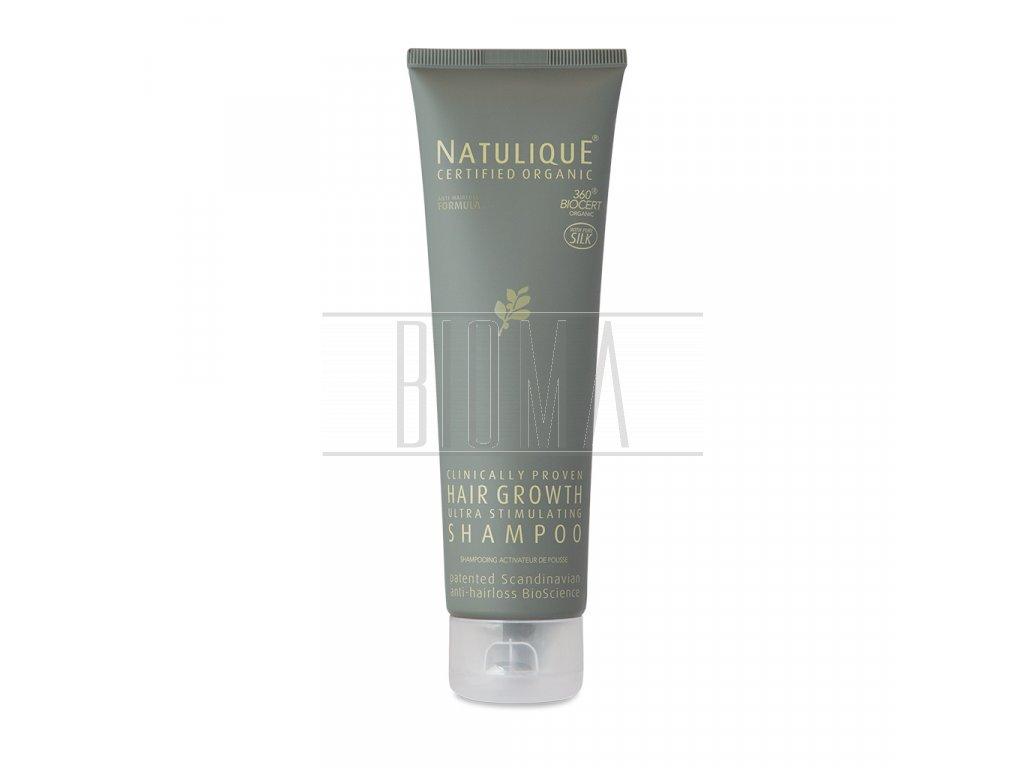 hair growth shampoo NATULIQUE