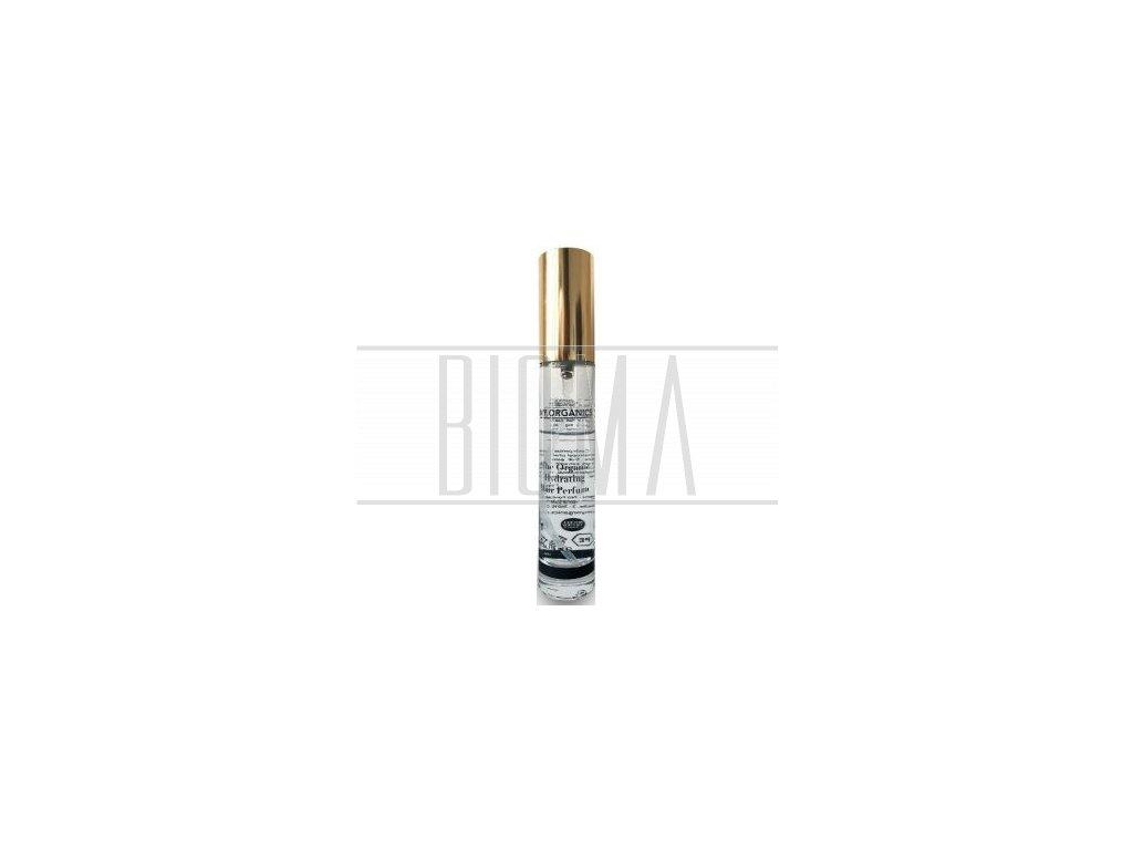 my organics the organic hydrating hair perfume 15ml