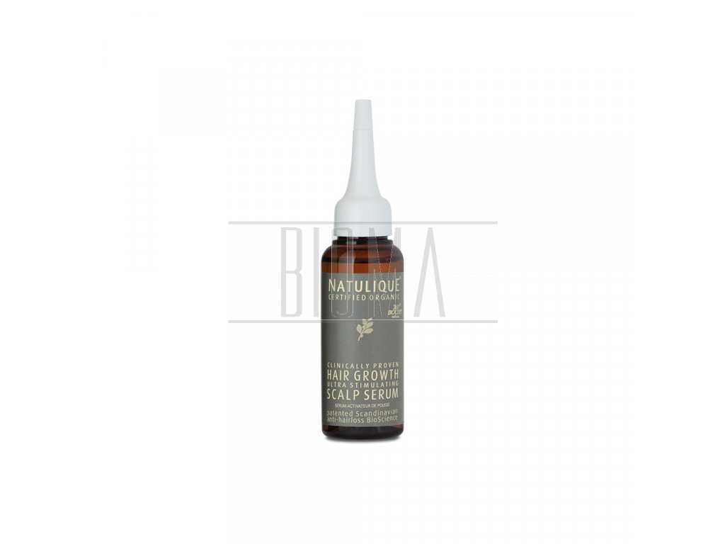 hair growth serum NATULIQUE