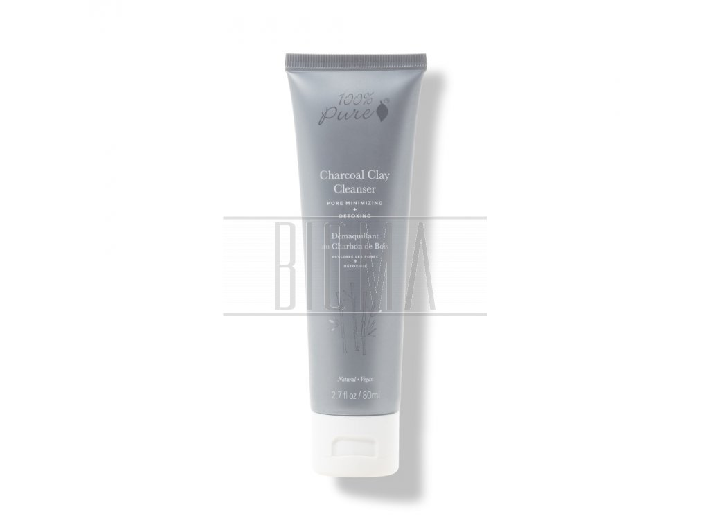 1FCCC Charcoal Clay Cleanser Primary