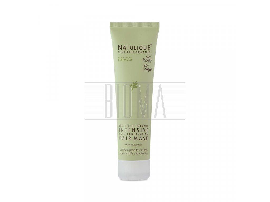 NATULIQUE INVENSIVE HAIR MASK 100ml