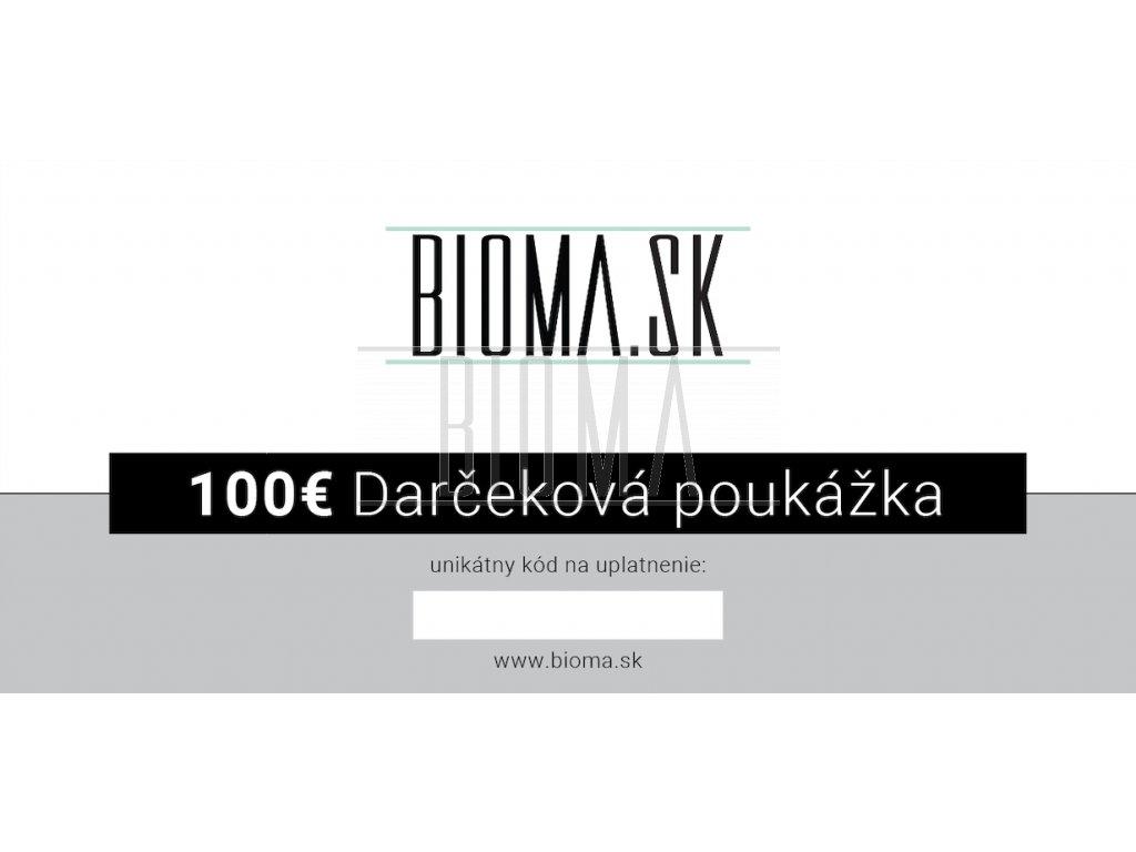 p bioma 100