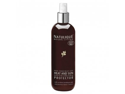 NATULIQUE Heat and Sun Protector Evolved Beauty salon Products with Purpose 2000x