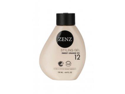 zenz styling gel sweet orange no 12 130 ml 2@2x
