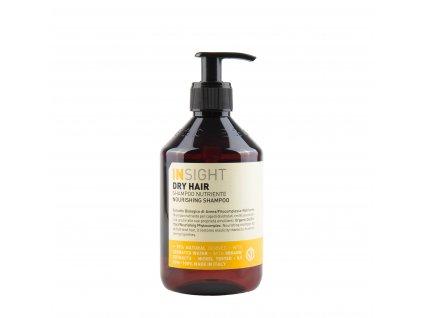 dryhair shampoo