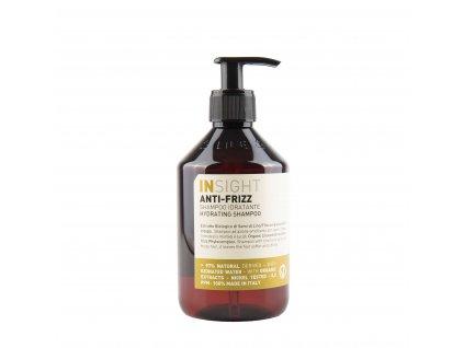 Anti Frizz Shampoo900ml