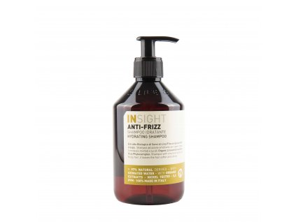 Anti Frizz Shampoo900ml