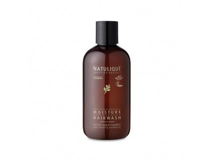 NATULIQUE 250 MOISTURE HAIRWASH VEGAN 500x500
